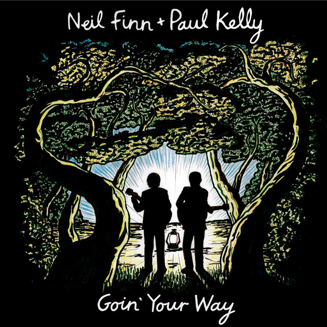 Artwork for Won't Give In by Neil Finn