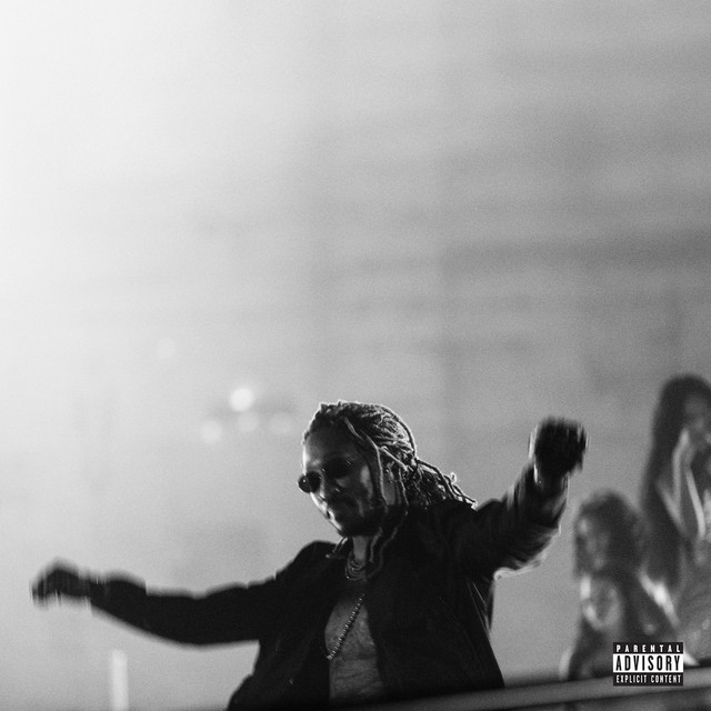 Future Pray For A Key acapella