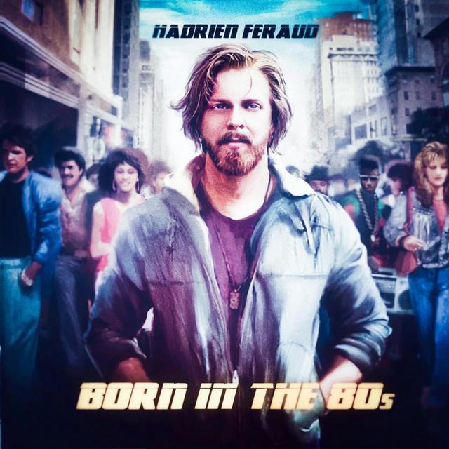 Born in the 80's