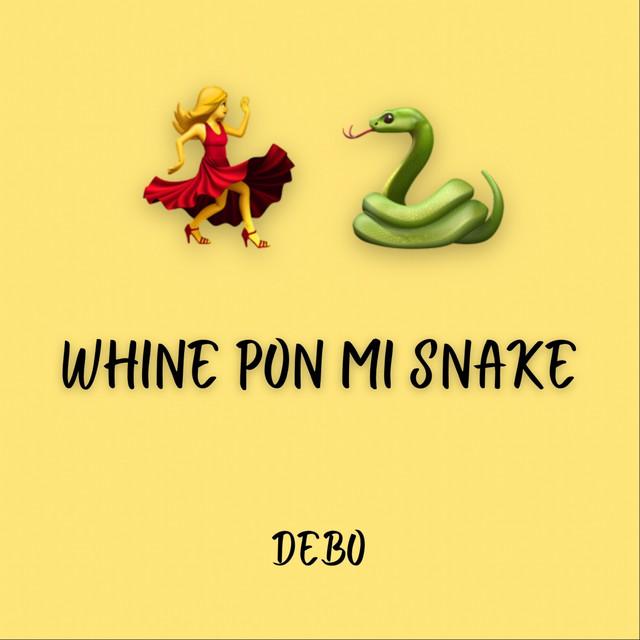 Whine Pon Mi Snake