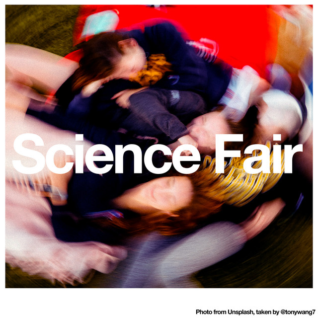 Science Fair by Black Country, New Road