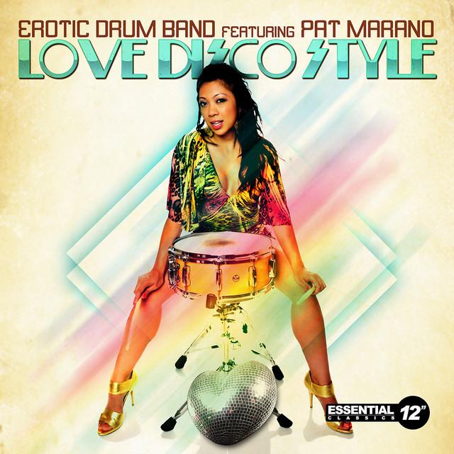 Erotic Drum Band