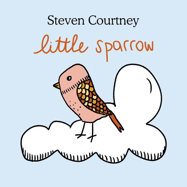 Little Sparrow by Steven Courtney