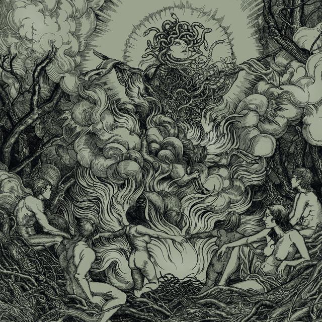 Vampire - Cimmerian Shade - EP