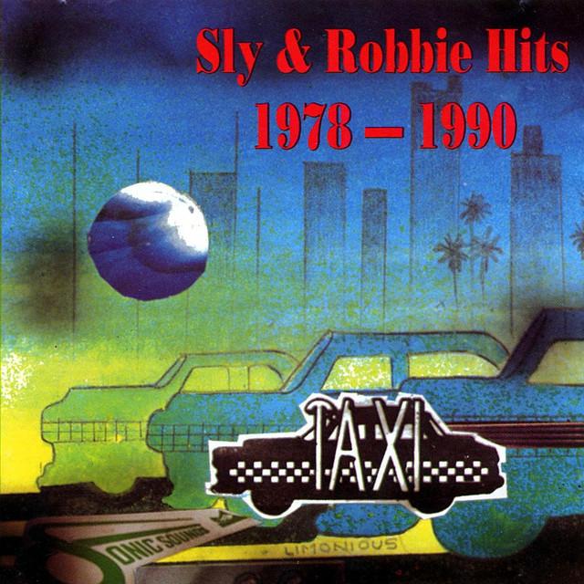 Sly & Robbie Hits 1978-1990