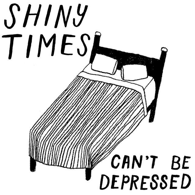 Can't Be Depressed