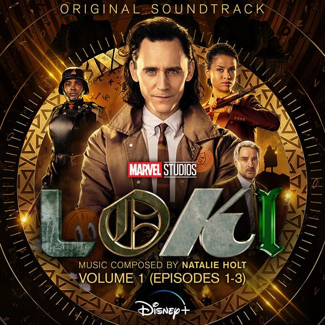 Loki: Vol. 1 (Episodes 1-3) [Original Soundtrack]