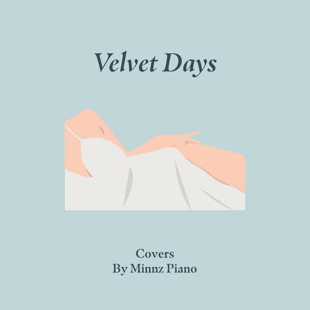 Velvet Days (Piano Instrumental)