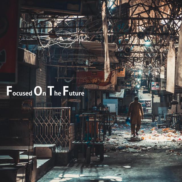 Focused on the Future Image