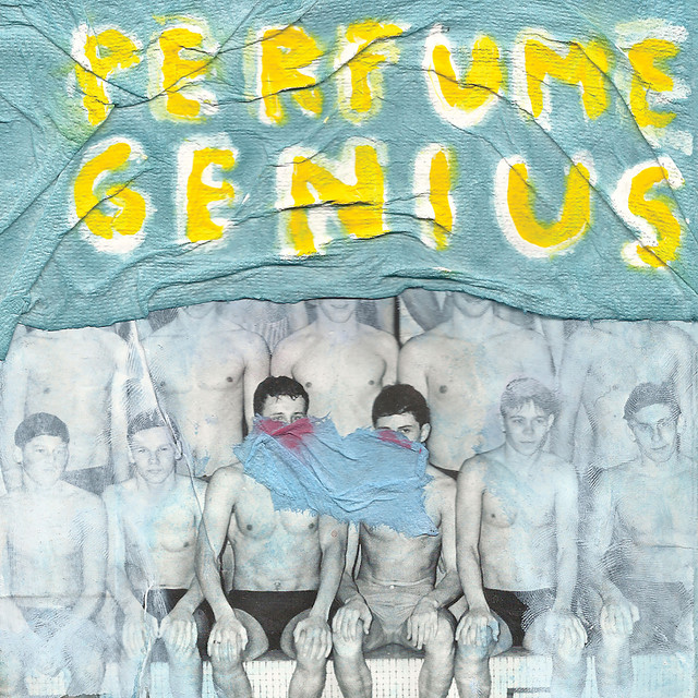 Artwork for Put Your Back N2 It by Perfume Genius