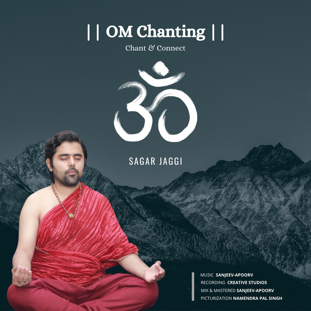 OM Chanting - Chant & Connect