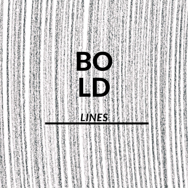 Bold Lines (Live)