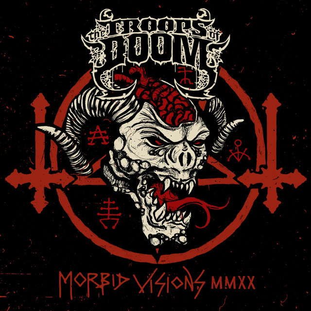 Morbid Visions (Mmxx)