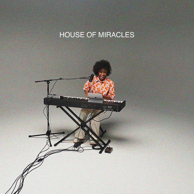 DOE, Essential Worship - House of Miracles - Song Session