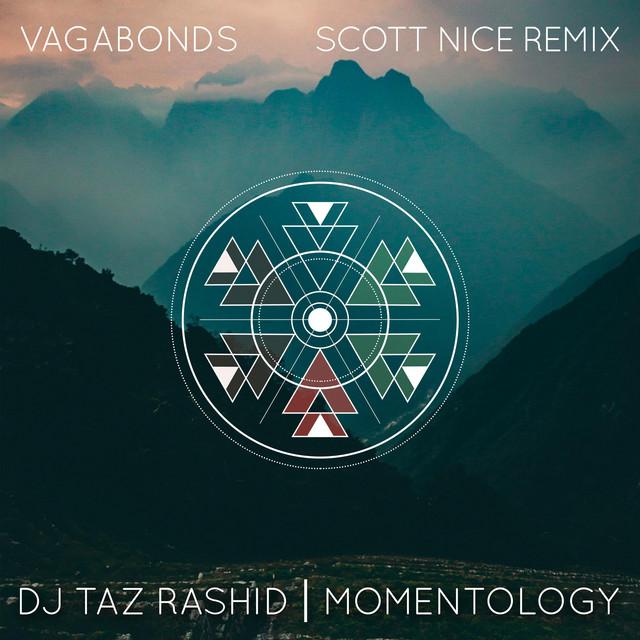 Vagabonds - Scott Nice Remix