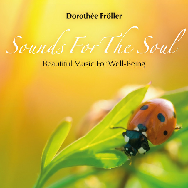 Sounds for the Soul: Beautiful Music for Well-Being