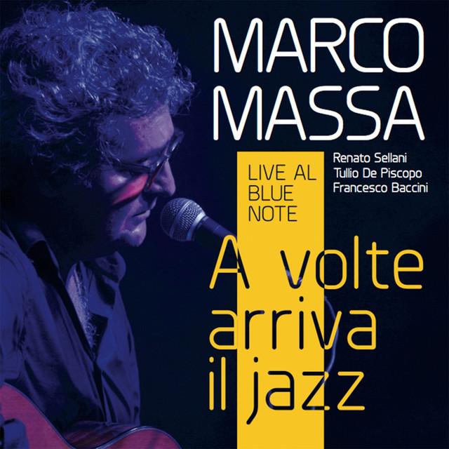 A volte arriva il jazz (Live al blue note)