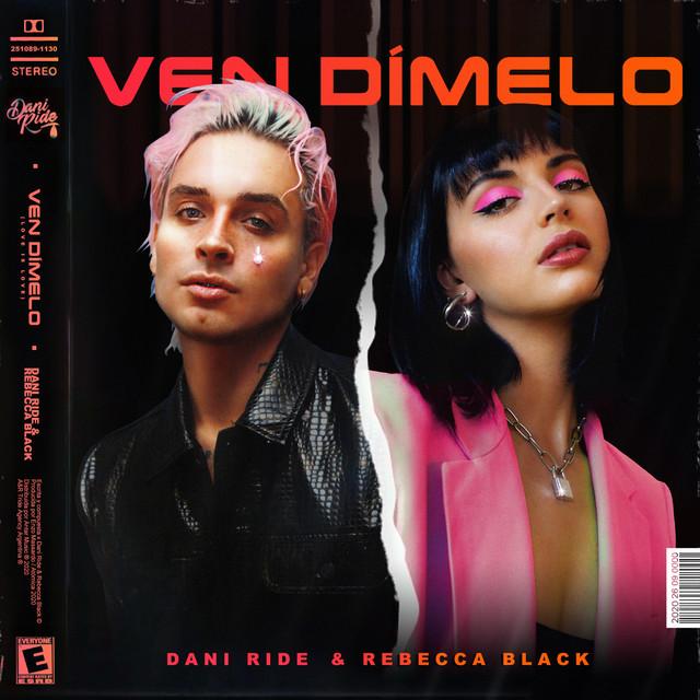 Ven Dimelo (Love is Love)