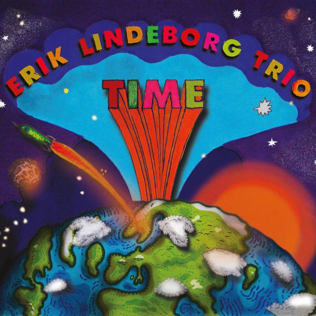 Erik Lindeborg Trio