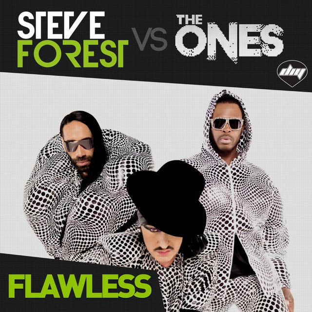 Flawless · Steve Forest vs The Ones