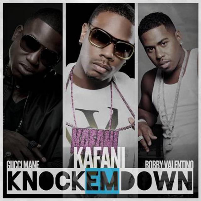Knock 'Em Down (Remix) [feat. Gucci Mane & Bobby Valentino]