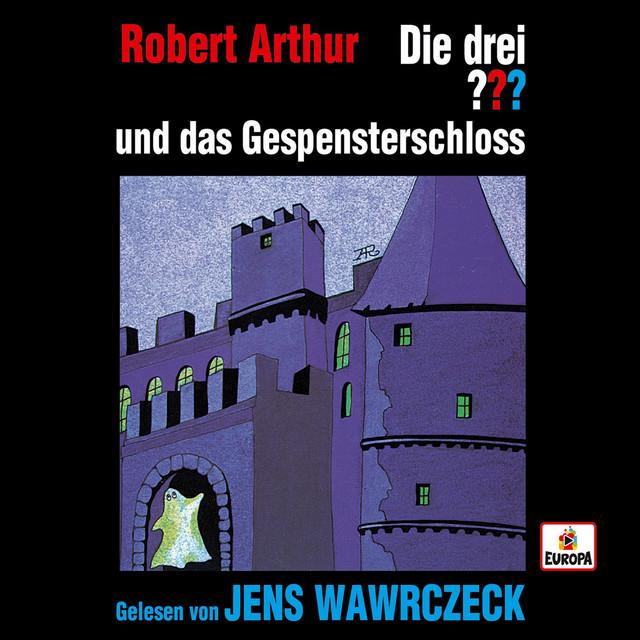 Jens Wawrczeck liest ...und das Gespensterschloß