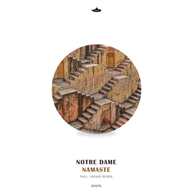 Namaste - Ioanis Remix