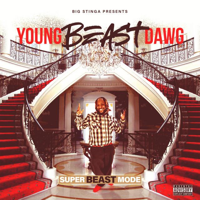 Big Stinga Presents Super Beast Mode