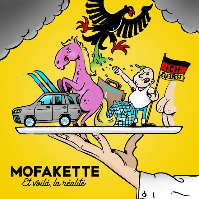 Mofakette
