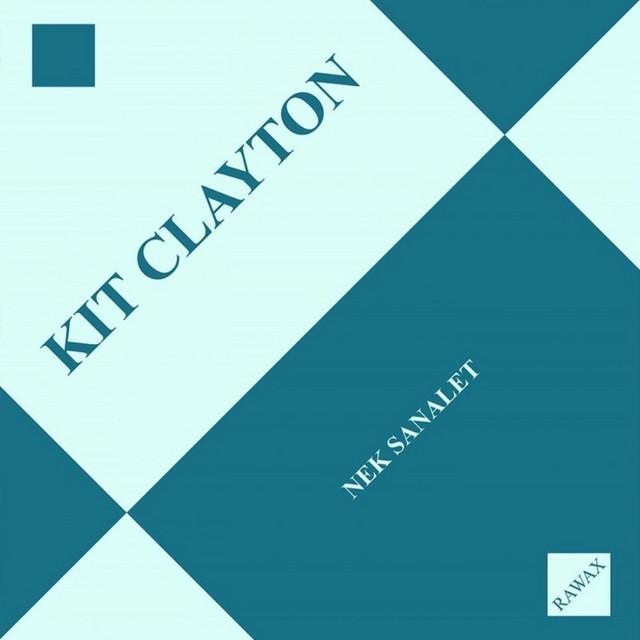 Kit Clayton Vinyl