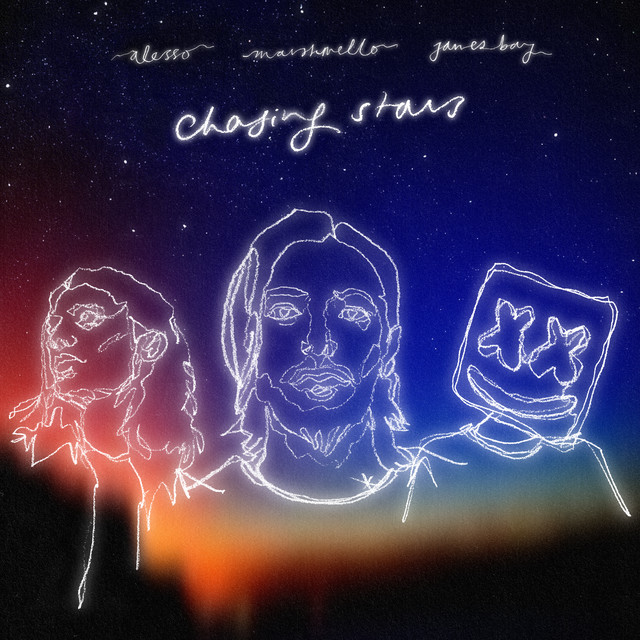 Chasing Stars album cover