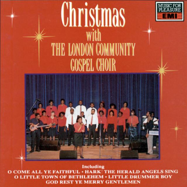 Christmas With The London Community Gospel Choir