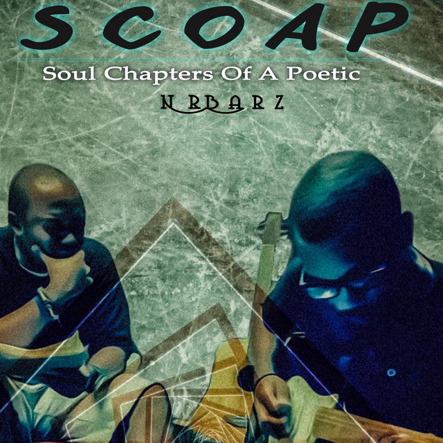 SCOAP: Soul Chapters of a Poetic