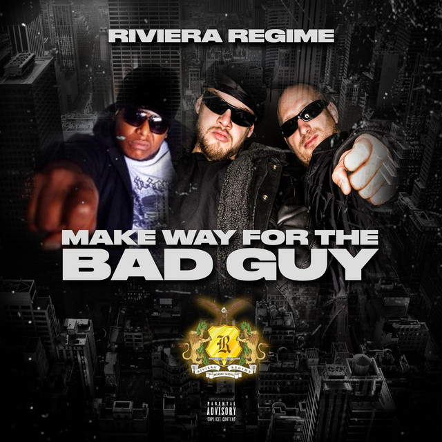 Make Way For The Bad Guy
