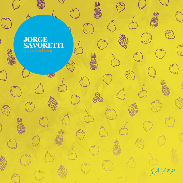Jorge Savoretti Vinyl