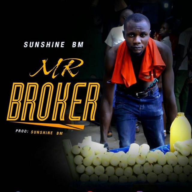 Mr broker