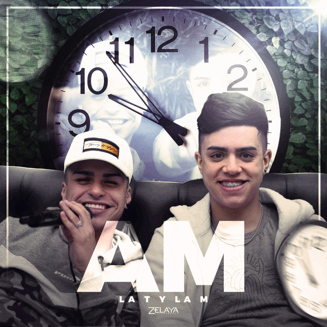 AM (Cover)