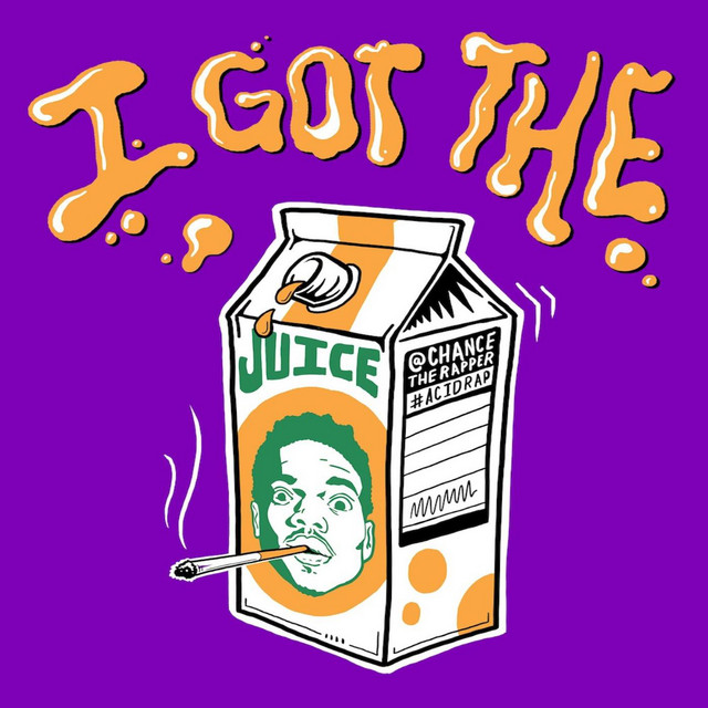 Juice Single By Chance The Rapper Spotify