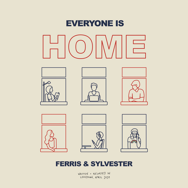 Everyone Is Home Image