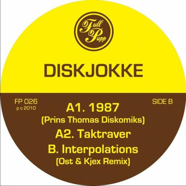 Diskjokke · 1987 (Prins Thomas Diskomiks)