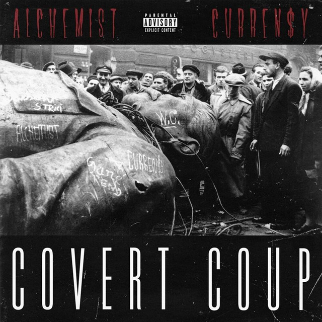 Covert Coup
