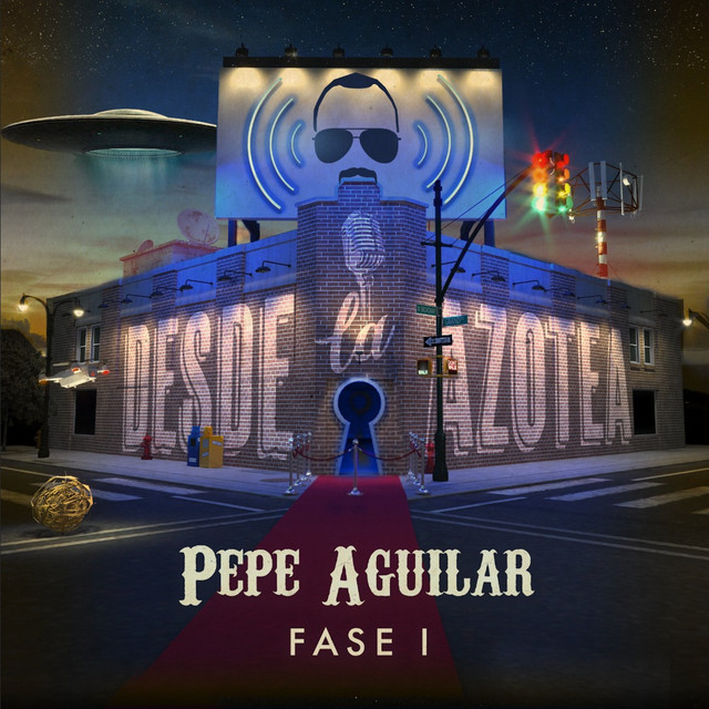 Artwork for Miedo by Pepe Aguilar