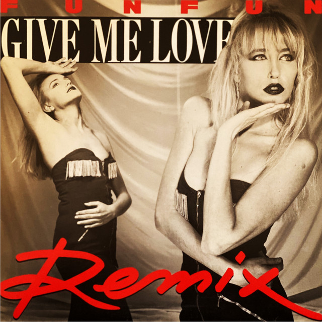 Give Me Love (Remix)