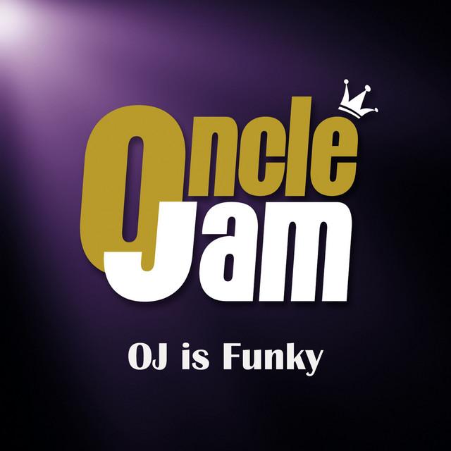 OJ is Funky