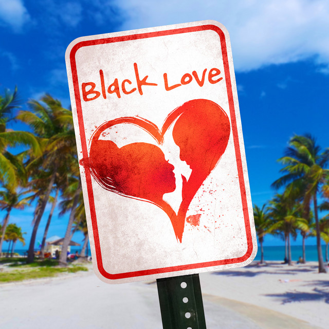 Black Love cover art