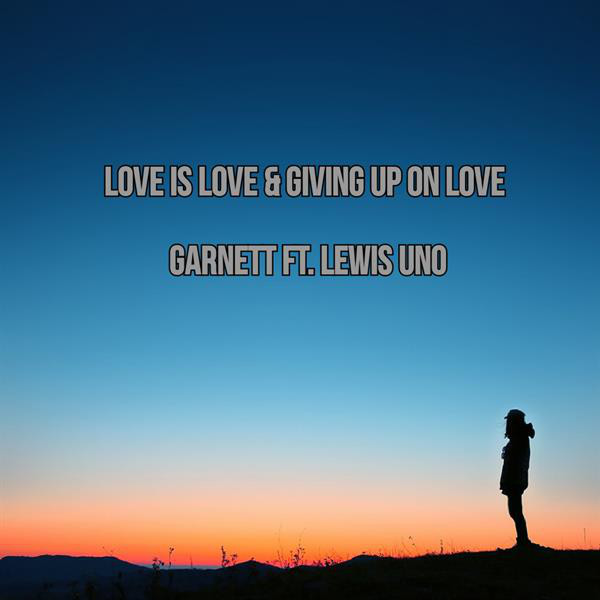 Love Is Love & Giving Up on Love