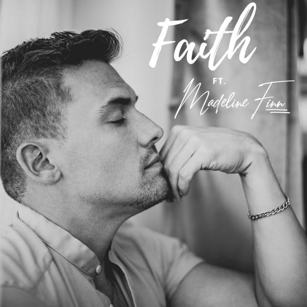 Faith - Single by Davis Mallory | Spotify Image