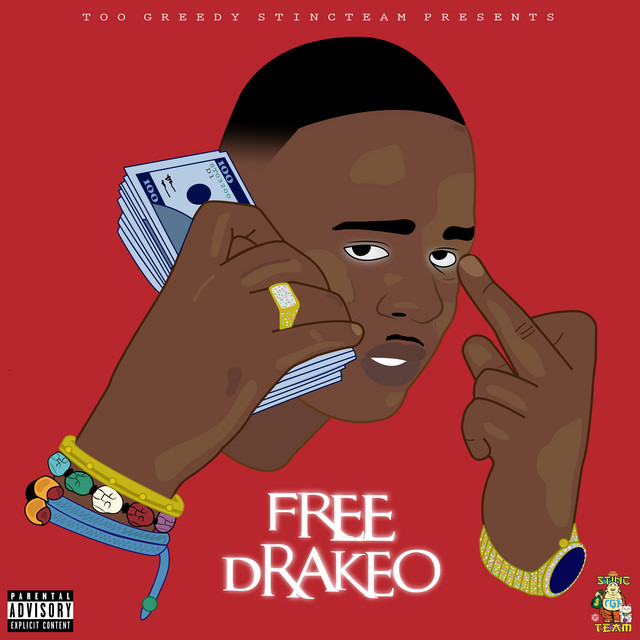 Free Drakeo