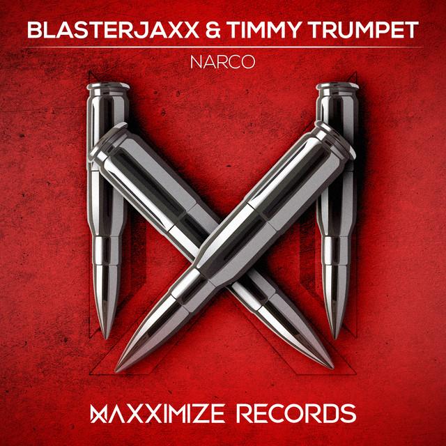 Blasterjaxx album cover