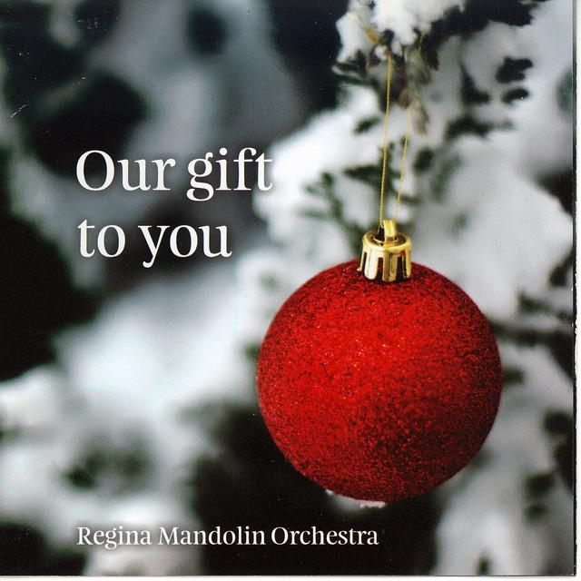 Regina Mandolin Orchestra